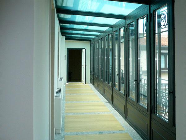 Ufficio in via Barozzi, Milano
