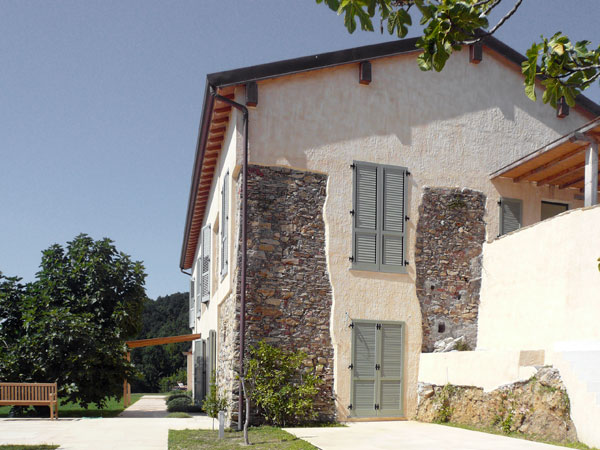 Casa a Castelnuovo Magra