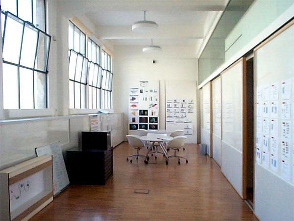Uffici Motorola, Milano