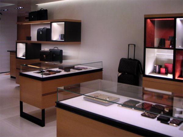 Louis Vuitton, Milano