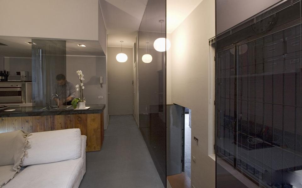 Abitazione privata - Milano